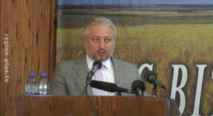 Экс-глава Мелитопольской райгосадминистрации возглавил НАПК