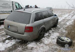 В Запорожской области задержали банду, которая ограбила ювелирные магазины на 15 миллионов гривен – ФОТО, ВИДЕО