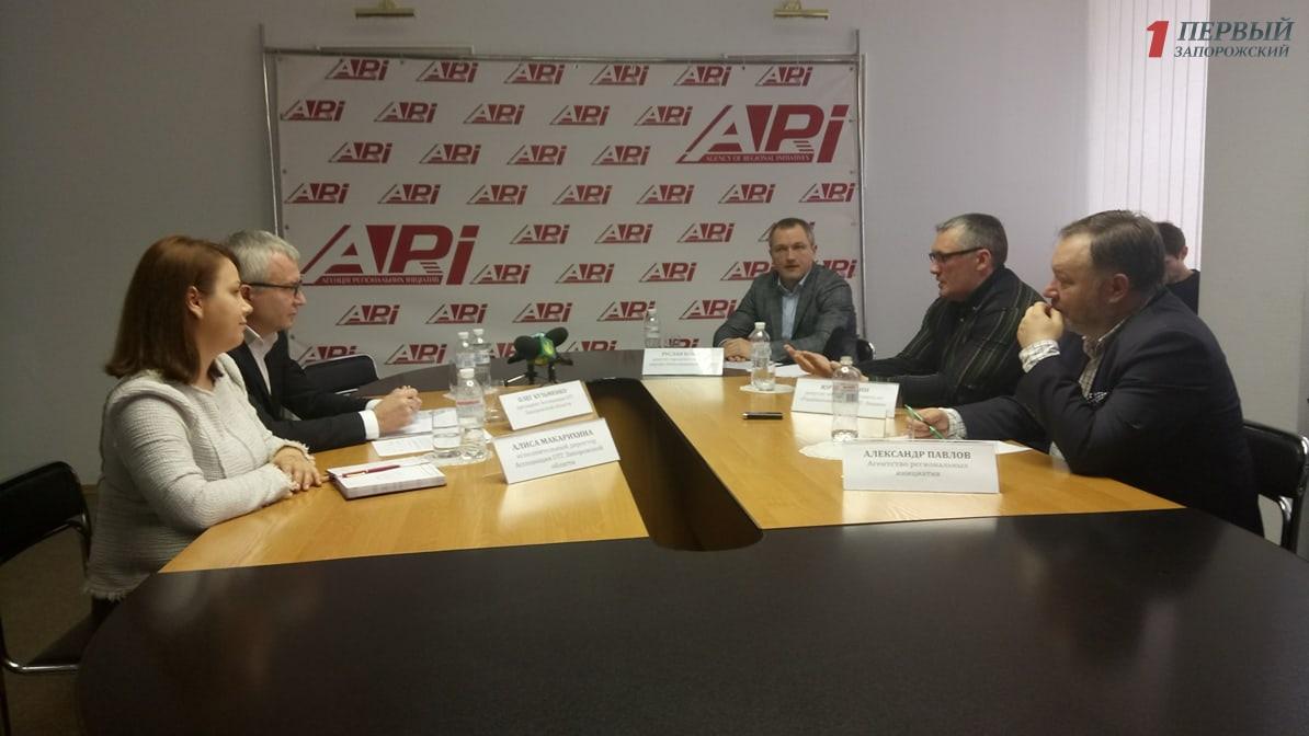 В Запорожской области ОТГ столкнулись с дефицитом бюджета - ФОТО