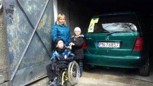 Запорожанке выписали штраф в полмиллиона гривен за авто на еврономерах