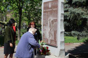 В Запорожье отметили День солдатской матери - ФОТО