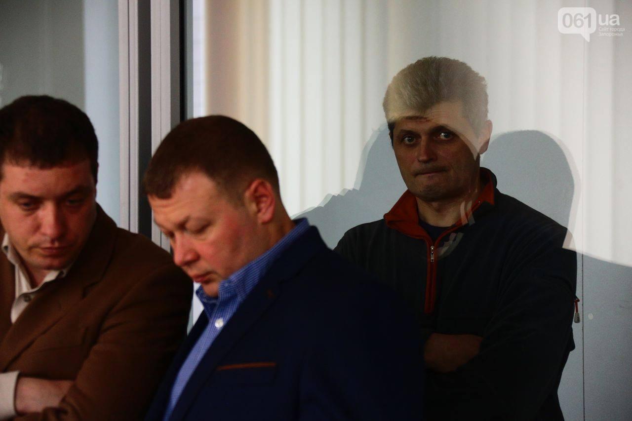 Подрядчика, которого обвиняют в хищении 1,5 миллиона гривен на строительстве детсада в Балабино, отпустили под домашний арест