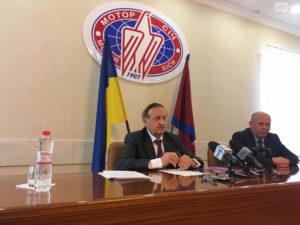 Вячеслав Богуслаев прокомментировал отмену собрания акционеров «Мотор Сичи»