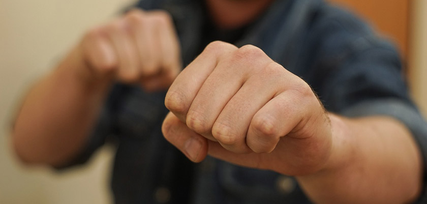 В Запорожье неизвестные жестоко избили активиста: полиция проводит проверку – ФОТО, ВИДЕО