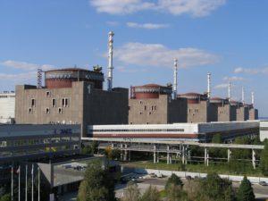 На Запорожской АЭС пройдут антитеррористические тактические учения