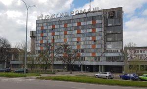 В Запорожской области на территории полузаброшенного завода заживо сгорел рабочий