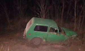 В Запорожской области не разминулись грузовик и внедорожник: есть пострадавшие - ФОТО