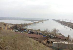 В Запорожской области обнаружили тело пропавшего больше месяца назад рыбака
