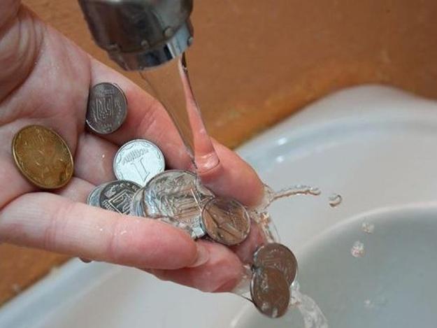 Готовь кошелек: в Запорожье «Водоканал» на 20% поднимет тариф на водоснабжение и водоотведение