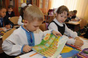 В Запорожье создадут единый электронный реестр всех школьников школьников и закрепят учеников за школами по месту жительства