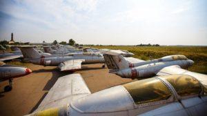 В Запорожском областном центре летной подготовки откроют школу пилотов и базу дельтапланеристов