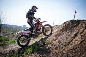 В Запорожье состоялись соревнования по мотоспорту – ФОТО