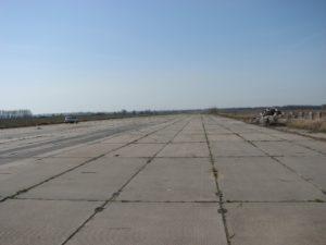 В Запорожье откроют обновленный аэродром в центре летной подготовки - ФОТО