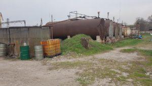 На автозаправках Запорожской области продавали поддельные бензин и дизельное топливо - ФОТО