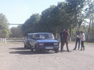 В Запорожской области на выборах в ОТГ зафиксированы очередные нарушения - ФОТО