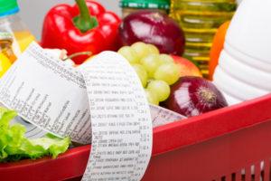 В Запорожской области стремительно растут цены на продукты питания, одежду и технику
