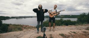 Известная группа «5'nizza» презентовала клип, снятый на запорожской Хортице - ВИДЕО