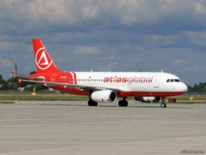 Турецкая авиакомпания отменяет регулярные рейсы из запорожского аэропорта