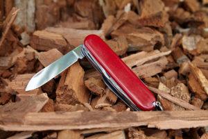 В Запорожье школьник получил ножевое ранение на перемене