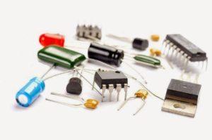 Покупка радиодеталей в Украине в компании Eurocom Components