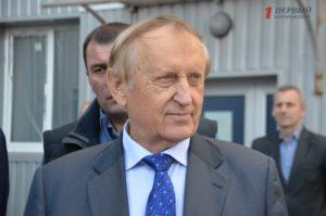 Богуслаев купил акции «Мотор-банка» и «Мотор-Сичи» за 234 миллиона гривен