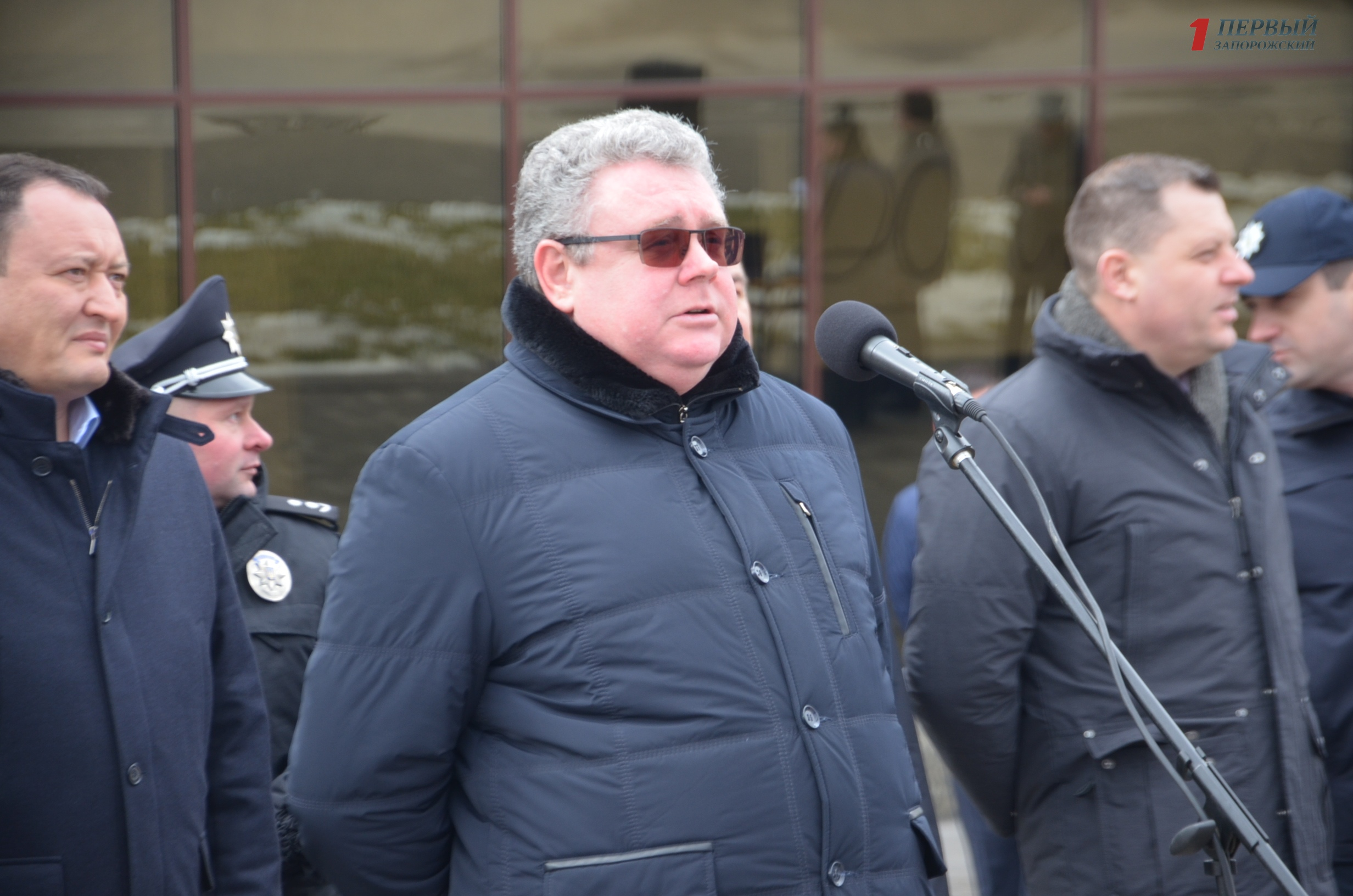 Прокурор Запорожской области пообещал наказать судей, которые отпустили соратницу Анисимова из-под стражи