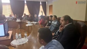 В Запорожском областном совете обсудили реформу децентрализации и развитие территорий ОТГ - ФОТО