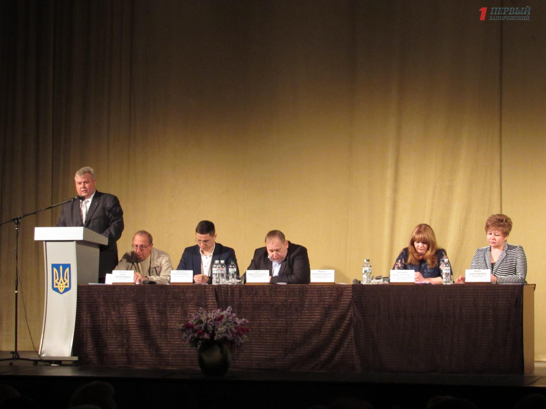В Запорожье определили приоритеты культурной деятельности на текущий год - ФОТО