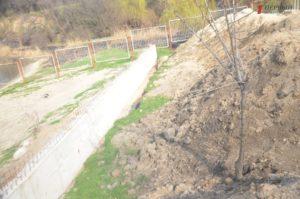 Жители Кичкаса в летнем сезоне так и не увидят обещанный обновленный пляж за 11 миллионов гривен