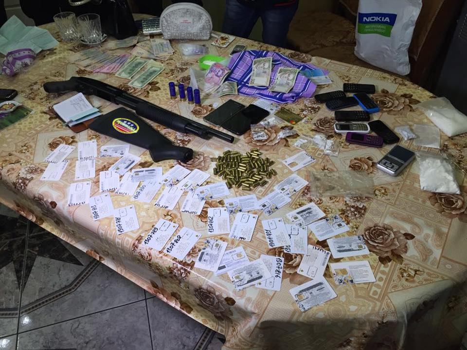 Никто не замечал: в Запорожье задержали наркоторговку с двадцатилетним стажем