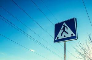 Запорожские водители продолжают калечить горожан: легковушка сбила ребенка