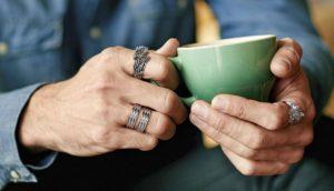 Мужские традиции: статус колец