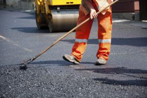 В Запорожье решили отложить реконструкцию дороги к аэропорту