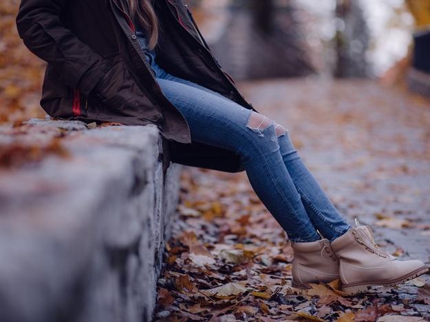 В Запорожском районе разыскали пропавшую юную девушку