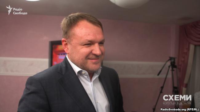Угольный бизнесмен Виталий Кропачев получил контроль над ЗАлКом - ВИДЕО