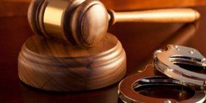 Досвідчений адвокат захисник