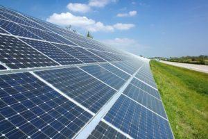 В Запорожской области могут появиться еще две солнечные электростанции