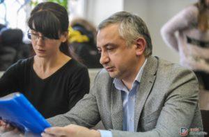 В Запорожье выбрали другого судью, который возьмется за дело главврача ЗОКБ Игоря Шишки