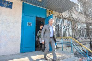 В Запорожье состоялось первое заседание по делу главврача ЗОКБ Игоря Шишки: прокуроры САП настояли на отводе судьи