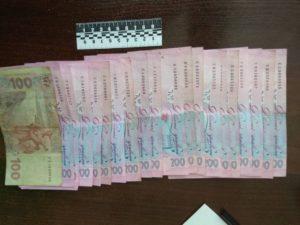 В запорожском аэропорту иностранцы пытались подкупить пограничников - ФОТО