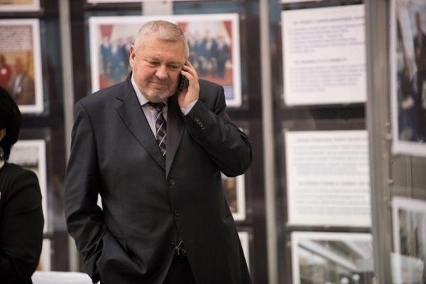 Запорожский нардеп Петр Сабашук задекларировал доход семьи в 2,3 миллиона гривен, новую недвижимость в столице и многомиллионные займы
