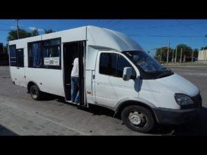 В Запорожской области на пригородных маршрутах общественного транспорта подорожал проезд