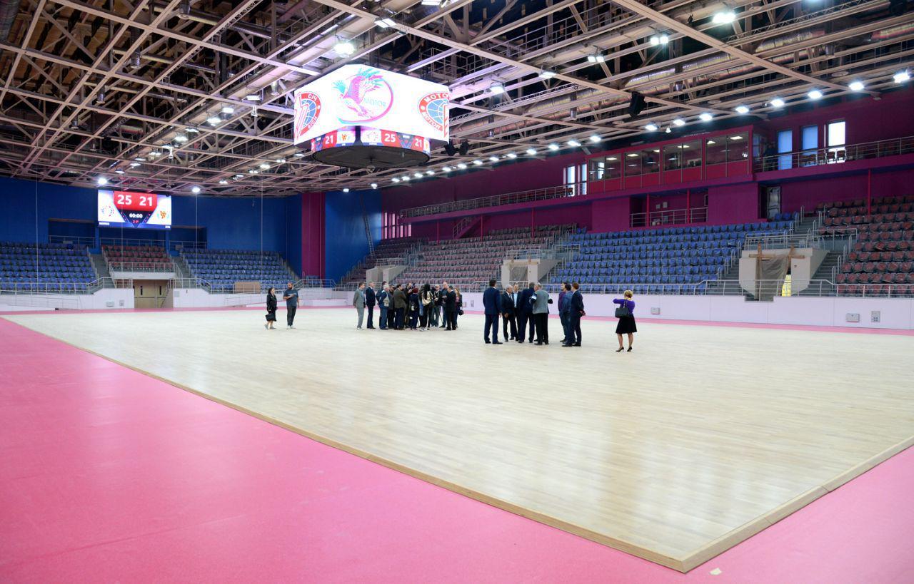 В Запорожье может появиться профессиональная хоккейная школа - фото