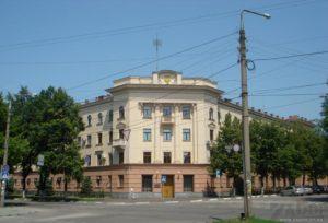 Запорожский горисполком расширит жилплощадь для одного из сотрудников СБУ