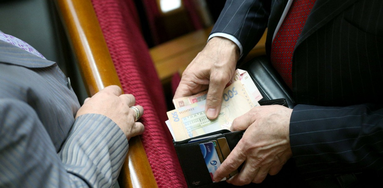 В Запорожской области чаще всего админпротоколы о коррупции получают депутаты сельсоветов - ИНФОГРАФИКА