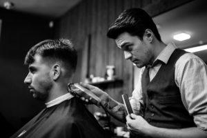 Харизма, стиль и уникальность: барбершоп FIRM – территория для настоящих мужчин