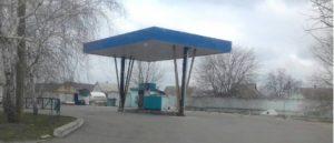 В Запорожской области на АЗС незаконно продавали горючее - ФОТО