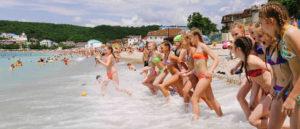 Депутаты областного совета заберут в коммунальную собственность детский лагерь в Кирилловке