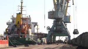 НАБУ завершило расследование по обвинению в разворовывании почти 250 миллионов гривен в ходе работ по дноуглублению в Бердянском морском порту