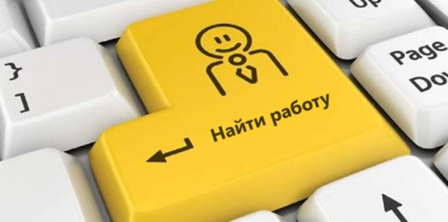 Безработным жителям Запорожья и области предлагают 1,7 тысячи вакансий